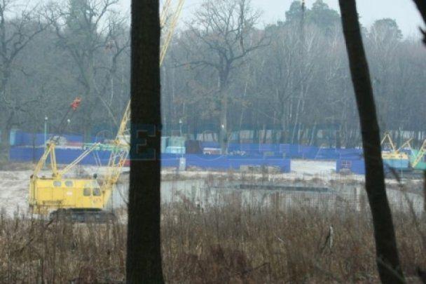 Янукович добудує лікарню дружини Ющенко