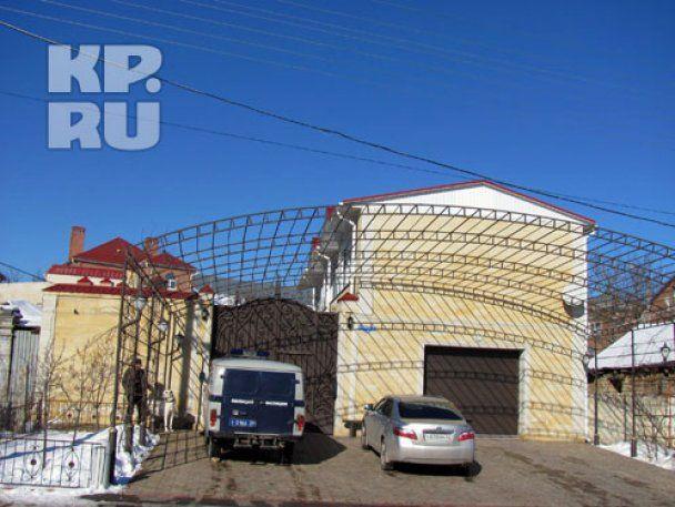 З'ясовано подробиці розстрілу сім'ї кримінального авторитета у Ставрополі