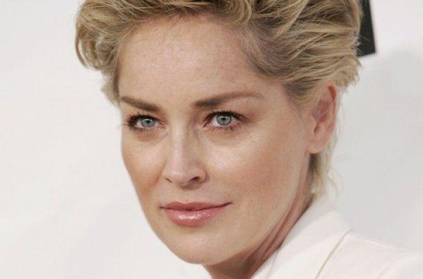 53-річна Шерон Стоун стала Афродітою