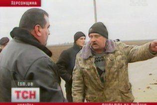 На Херсонщині спалахнула ворожнеча між українцями та курдами