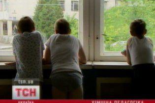 В Україні стає проблемою боротьба з дитячою гіперактивністю