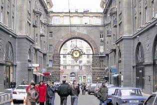 Київському Пасажу повернуть історичний вигляд