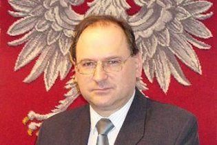 Польским послом в Киев поедет дипломат, изучавший историю Украины
