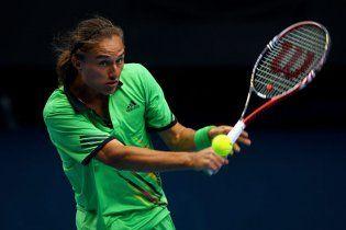 Фантастика! Долгополов вже у чвертьфіналі Australian Open