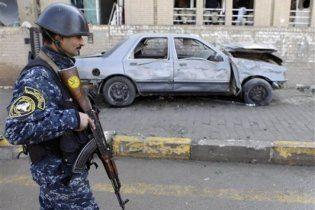 В Іраку скоєно теракти проти шиїтів, загинули 35 осіб