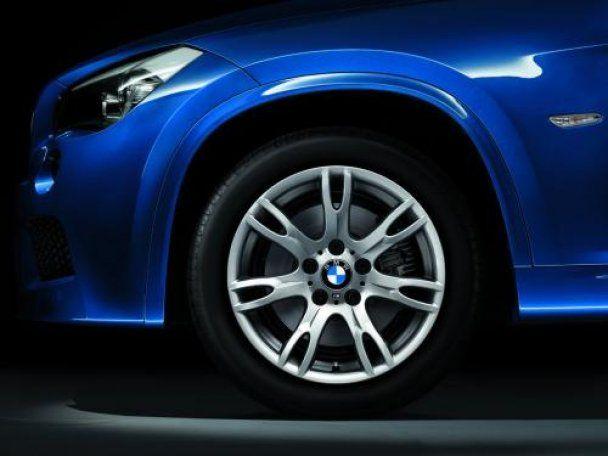BMW X1 получил пакет M Sport