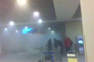 В России ввели особый режим безопасности в аэропортах и другом транспорте