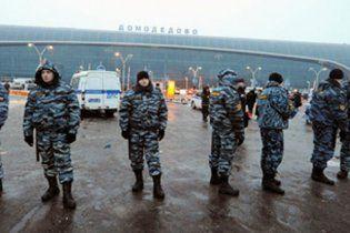 """Щонайменше 31 загиблий в результаті теракту в """"Домодєдово"""""""