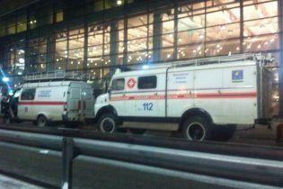 """Терористів у """"Домодєдово"""" було двоє, обидва загинули під час вибуху"""