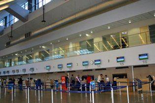 Невідомий погрожував підірвати бомбу в аеропорту Талліна