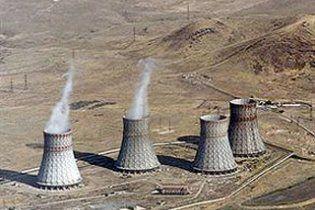 Турция распространяет слухи об утечке радиации на АЭС Армении