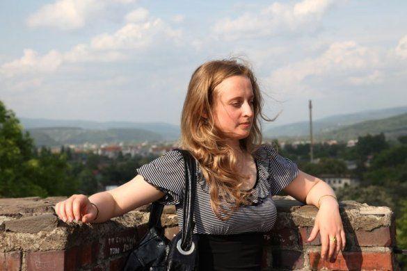 Загибла українка у домодєдово Анна Яблонська