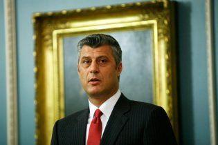 З'явилися нові матеріали про зв'язки прем'єра Косова зі злочинцями