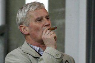 Лісткевич: в Україні Євро-2012 пройде на нижчому рівні