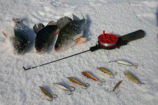 У лютому Україна прийме чемпіонат світу з риболовного спорту