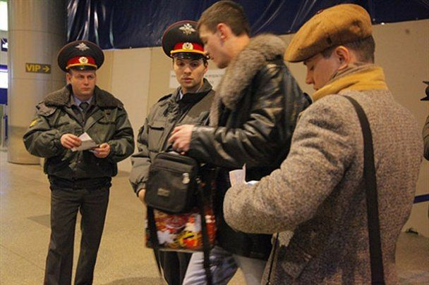 """Участников подготовки теракта в """"Домодедово"""" задержали в декабре"""