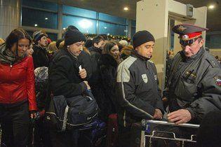 """Теракт у """"Домодєдово"""": порушено справу про невиконання вимог безпеки"""