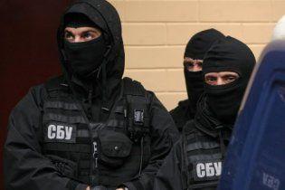 """СБУ звільнила затриманих членів """"Патріота України"""""""