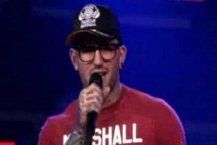 """22-го січня грандіозним фіналом завершилось шоу """"The Voice of Holland"""""""