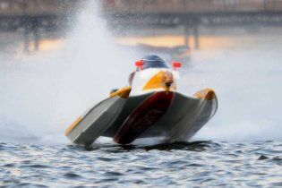 Квитки на українську Формулу-1 продадуть через аукціон