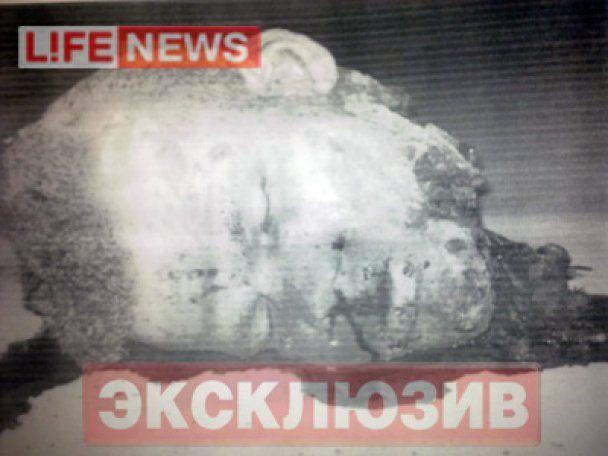 """Опубликован фоторобот смертника, совершившего теракт в """"Домодедово"""""""