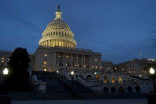 Сенат США поддержал проект предотвращения дефолта
