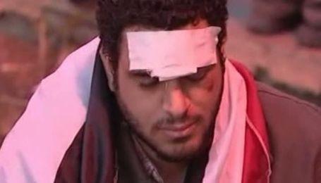 В Египте начались антиправительственные протесты, полиция применила газ