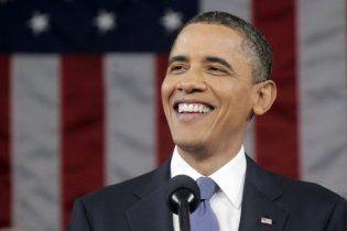 Обама начал предвыборную кампанию