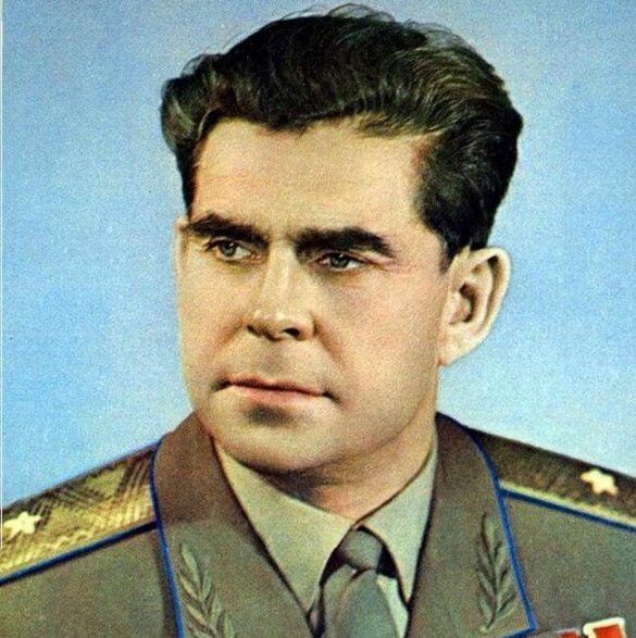 Георгій Береговой