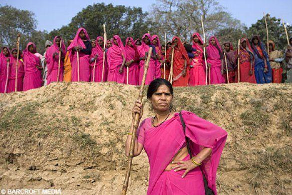 Індійські жінки