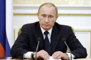 """Путин извинился перед Донцовой и Марининой за слова """"легкое чтиво"""""""