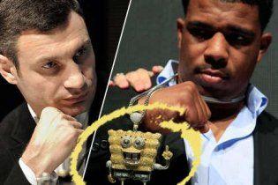 Український боксер вважає, що Кличко програє Солісу