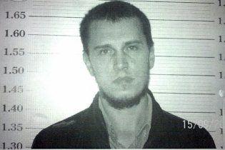 """Опубліковано фото ваххабіта Раздобудька, підозрюваного у теракті в """"Домодєдово"""""""