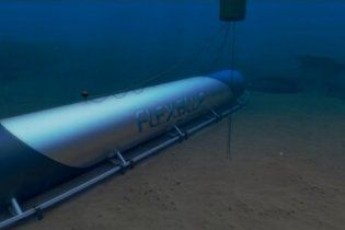Науковці встановлять атомні електростанції-субмарини на дні моря