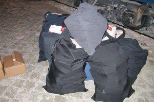 В Донецк пытались ввезти 10 мешков с таблетками для потенции
