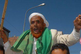 У Ємені мітингувальники вступили у сутички з поліцією