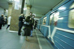 Киевская мэрия заверила, что льготники будут ездить в метро бесплатно