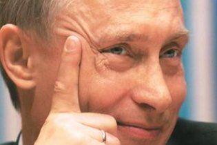 Путин будет бесплатно ездить в такси по всей России