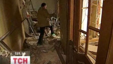 Госгорпромнадзор объявил предварительные выводы взрыва на Рогозовской-1 в Киеве