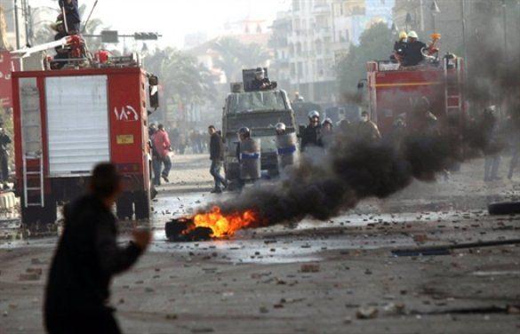 Протести в Єгипті_3