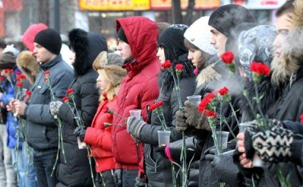 """Новая жертва теракта в """"Домодедово"""": количество погибших достигло 37"""