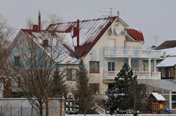 будинок Черновецького у Конча-Заспі