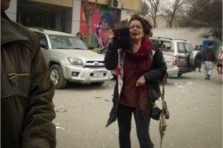 Смертник взорвал людей в элитном супермаркете Кабула