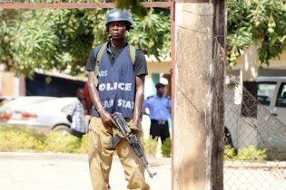 Через більярд в Нігерії спалили 5 мечетей, четверо людей загинули