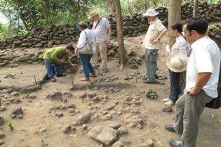 Археологи знайшли Велику в'єтнамську стіну