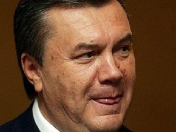Журналиста заподозрили в попытке бросить гранату в Януковича