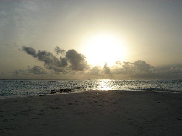 Мальдивы — самые желанные острова