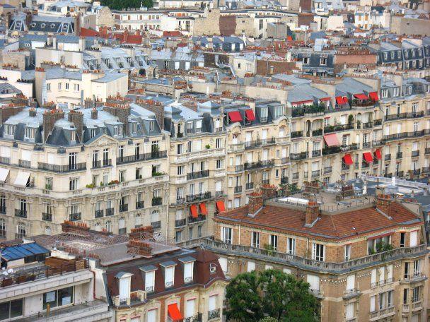 Париж — это не город, это целый мир