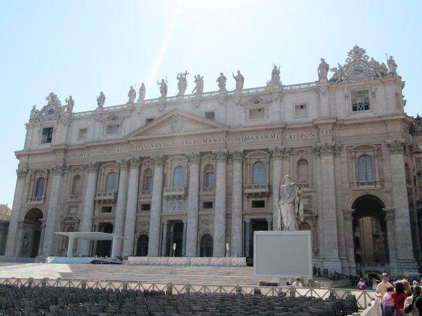 Рим — это сердце Италии