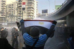 В Египте демонстранты выдвинули военным властям ультиматум